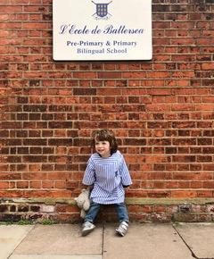L'Ecole des Petits & L'Ecole de Battersea